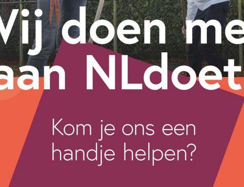 29 mei: NLdoet in Haarlem